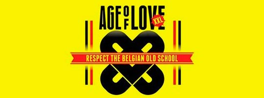 Age of Love XXL - Respect the Belgian old school! | Vooruit - 05/11/2016