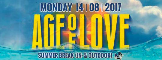 Age of Love Summer Break | Pulse (La Bush) - 14/08/2017