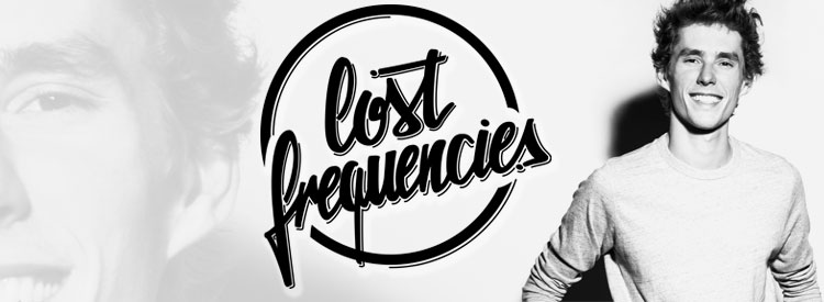 Interview : Lost Frequencies