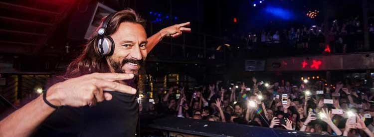 Interview : Bob Sinclar
