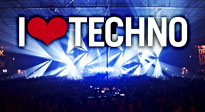Pictures I Love Techno