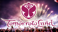 Tomorrowland : Tomorrowland - Sunday