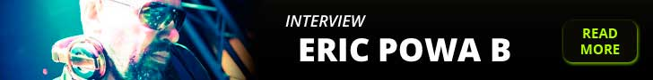 Interview: Eric Powa B